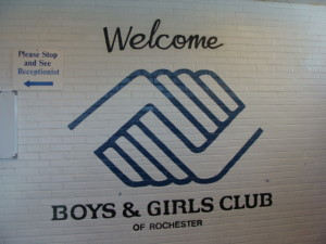 Welcome to Boys and Girls Club of Rochester