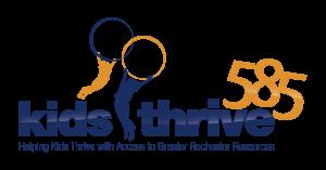 Kids Thrive 585