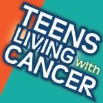 TeensLivingWithCancerLogo